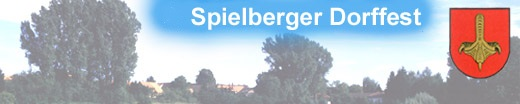 9. Dorffest-Spielberg 2019